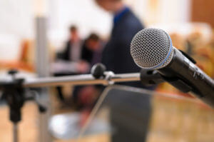 How to Hone Your Presentation Skills