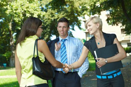 How to be Effective in Networking