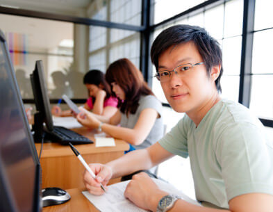 What To Do in Graduate School Classes