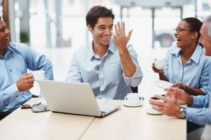 Accountability Partners: Creating a Writing Support Group