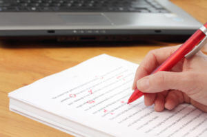 Writing a Literature Review: Examining Relevant Works