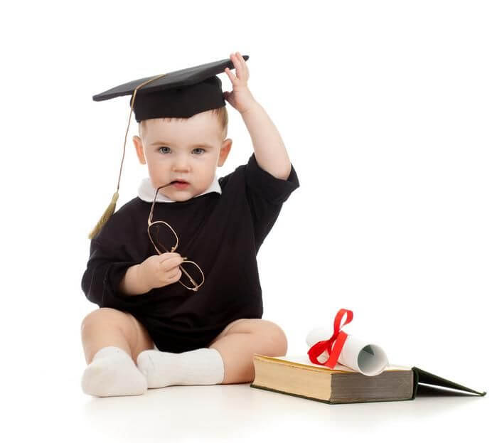 On Babies and Dissertations: Part 1