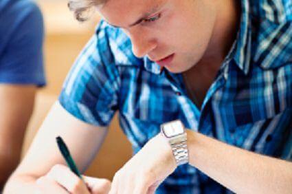 About the Graduate Management Admission Test (GMAT)