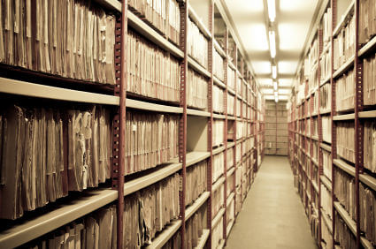 To Dig or Not To Dig: What is Archived Data?