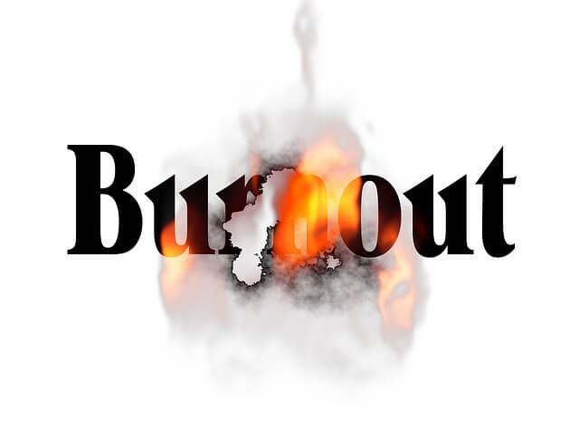 Burnout – Part One