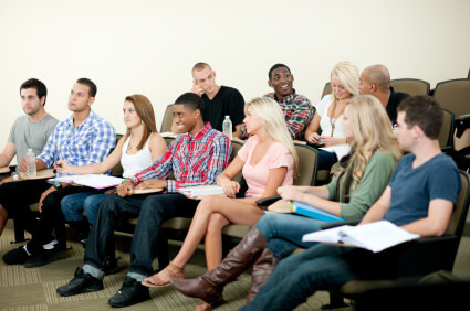 Less than Perfect Types of Students in College: Dealing with Pesky Students